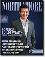 North Shore News Oct-Nov-2008