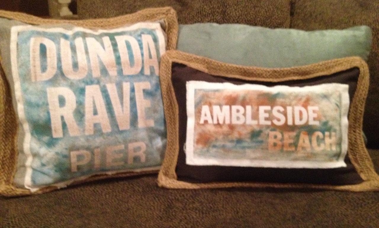 nicole cushions large