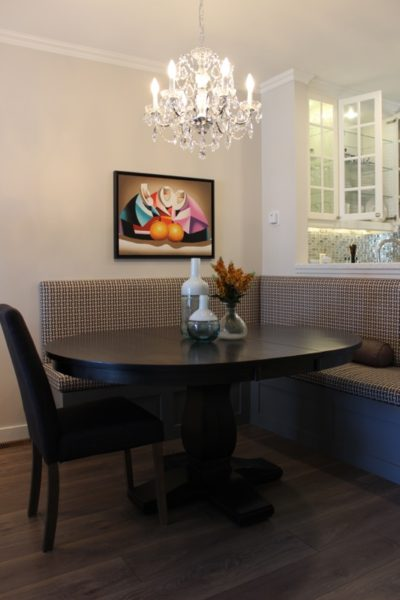 Small Space Solutions: How to Maximize Your Small Dining Area