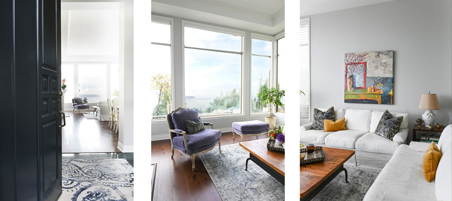 Seasonal Home Décor Updates in West Vancouver