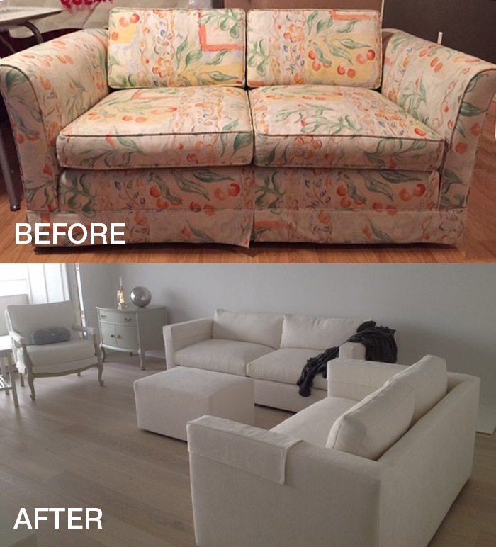 Refresh_Your_Home_with_Custom_Upholstery_Slipcovers_Draperies_SOFA_BEFORE_AFTER