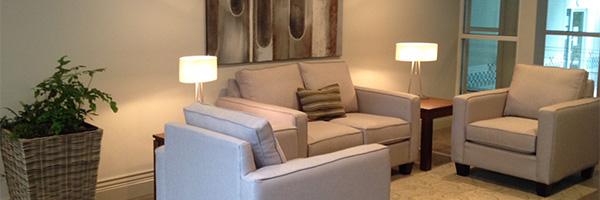 Condominium Lobby Renovations