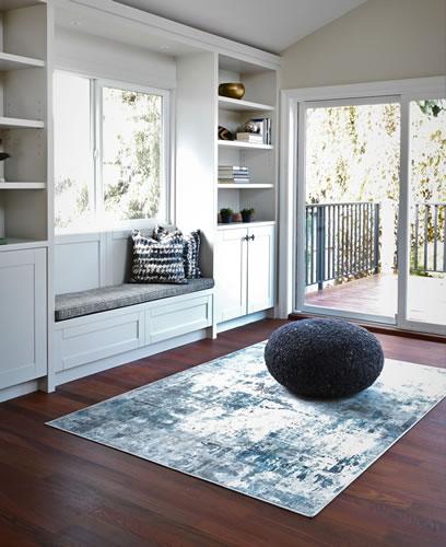 Home decor using pantone color of y ear 2000