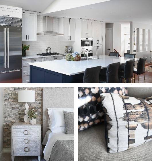 Interior Design, Decorating examples