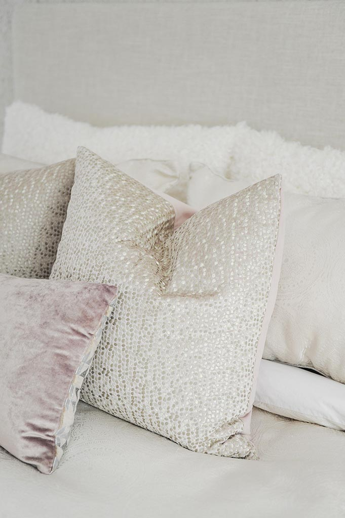 Master Bedroom Cushions