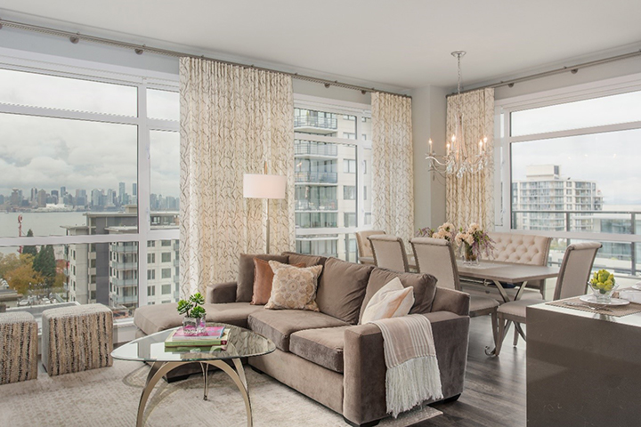 Renovation, remodeling and design condo Vancouver