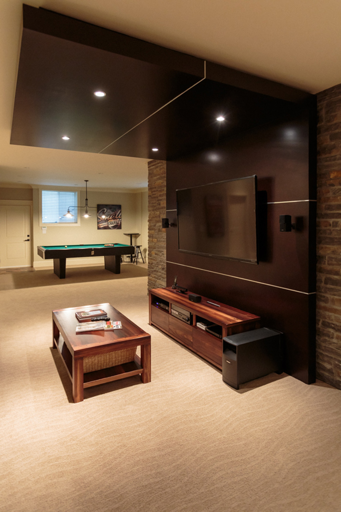 Pool and Poker Tables