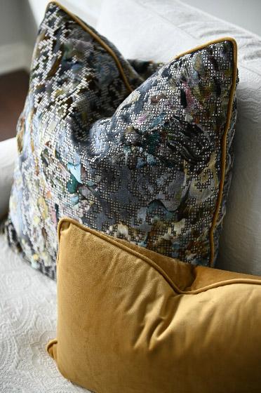 Cynthia Designer Guild Cushions