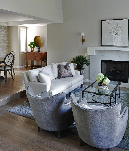 Emerson Living Room