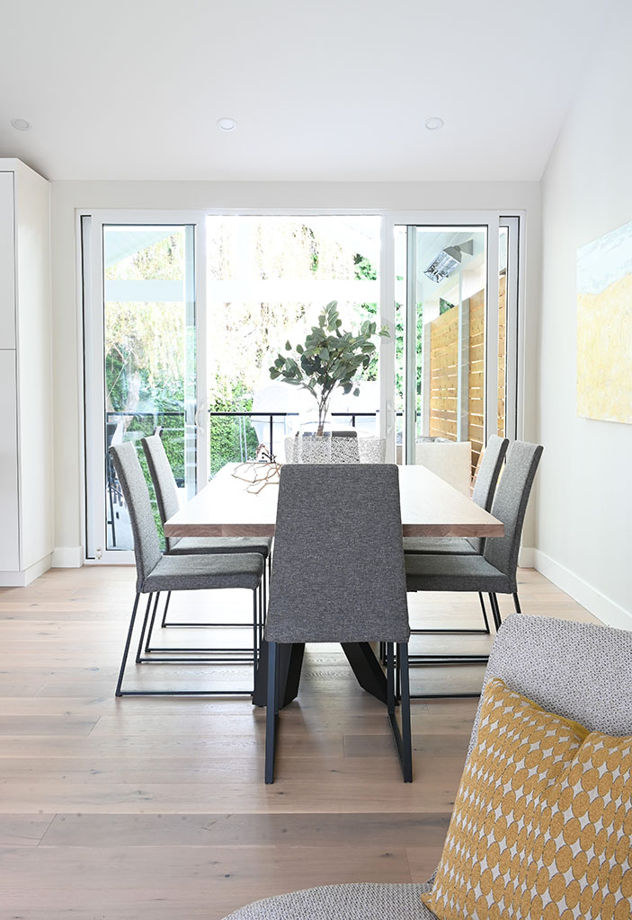 Weepers Dining Room Table Longshot Portrait