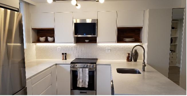 st georges kitchen renovation