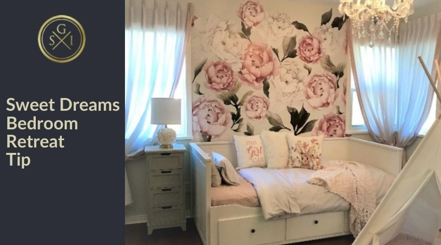 Sweet Dreams Are Made of This Design Tip